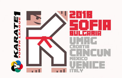 Cover Karate 1 Youth League Sofia 2018 May 25 27 001